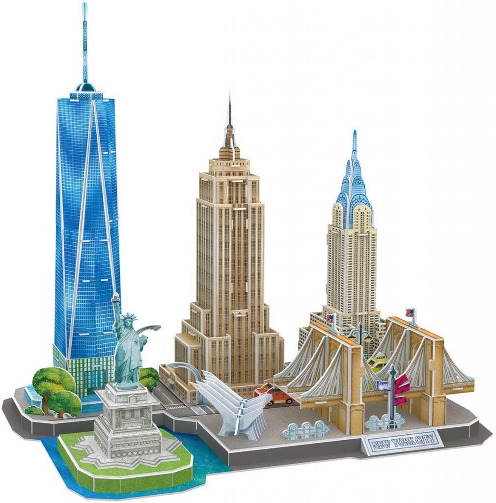 Regalos Nueva York