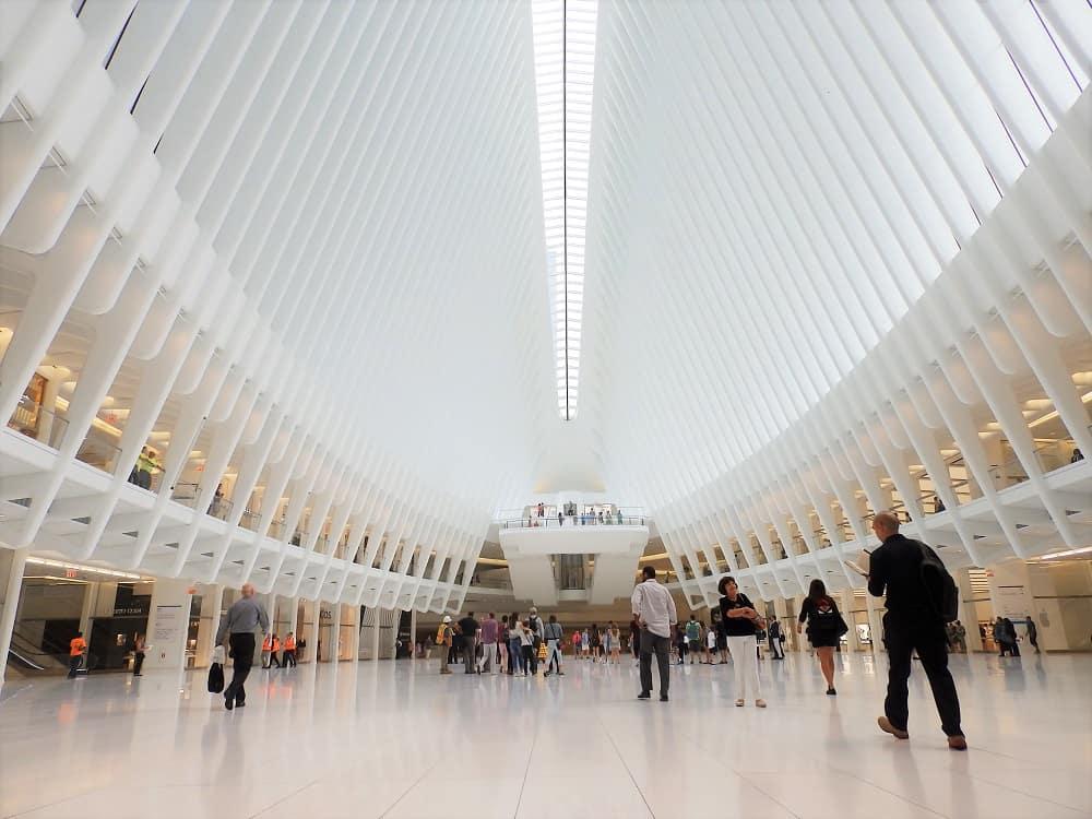 Que ver en el World Trade Center