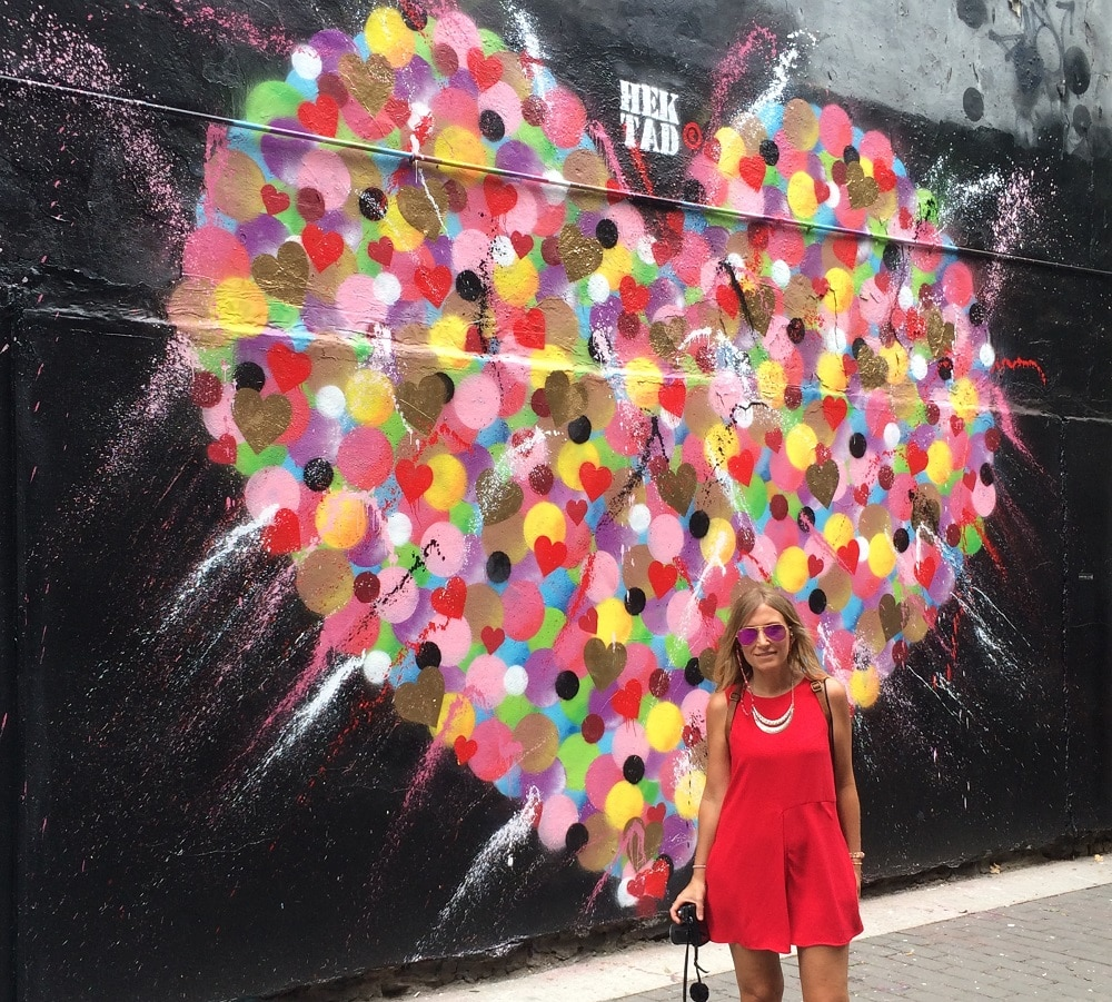 Street Art en Nueva York