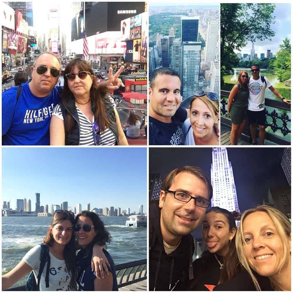Guías Personalizadas de Nueva York