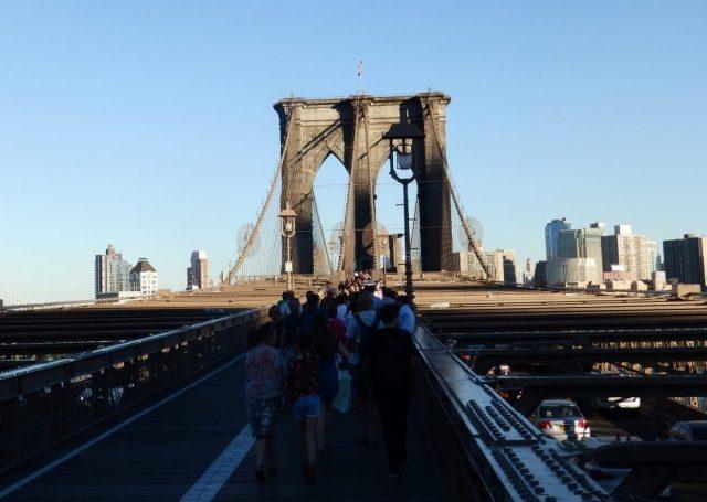 Nueva York Marnhattan