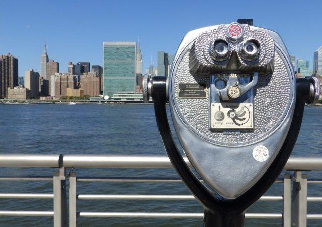 Preguntas Sobre Nueva York