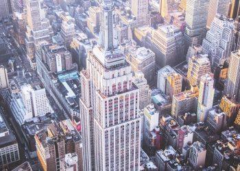 1 día en Manhattan Nueva York