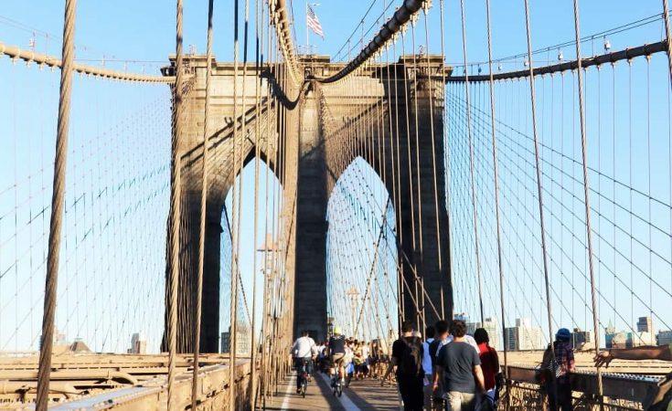 1 día en Nueva York