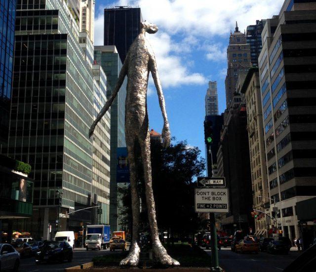 Alojarse en Nueva York