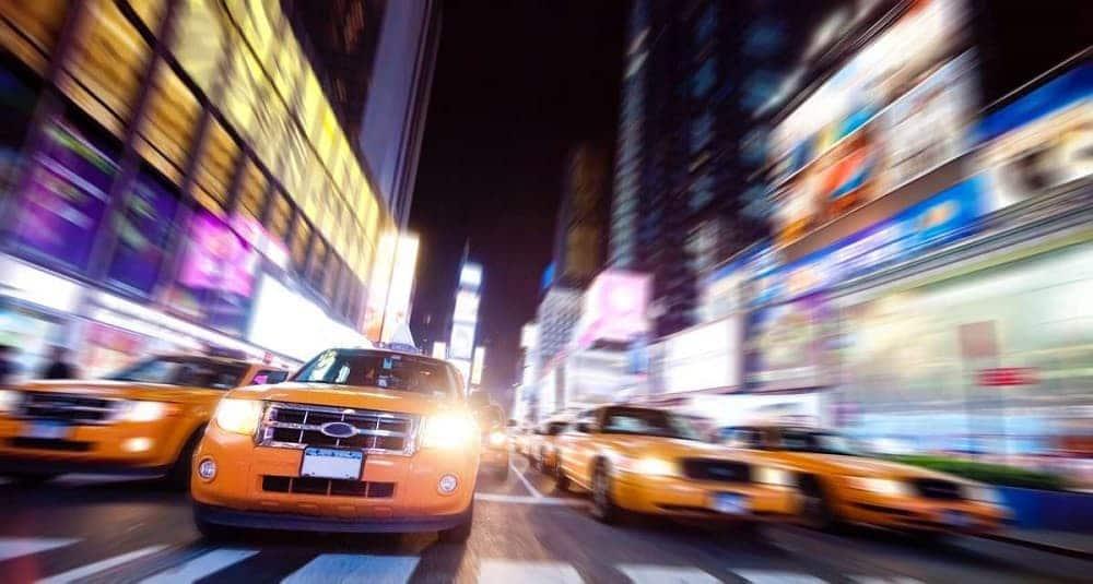 preguntas de Nueva York