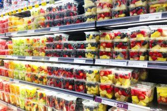 Supermercados en Nueva York