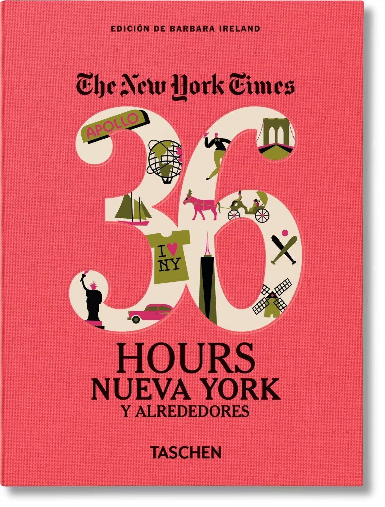 36 hours Nueva York y Alrededores