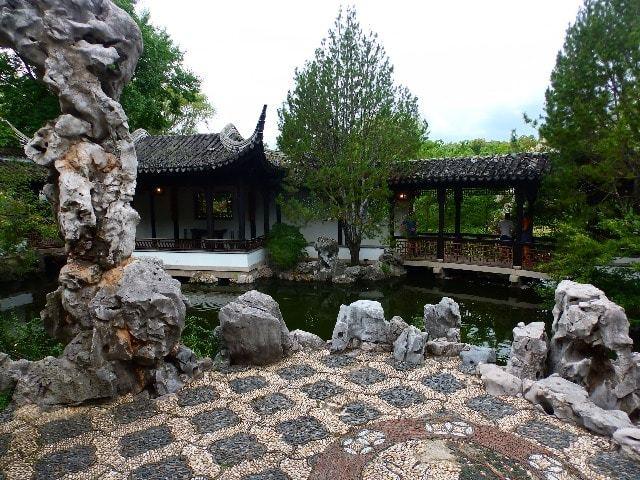 Jardin Botánico Staten Island
