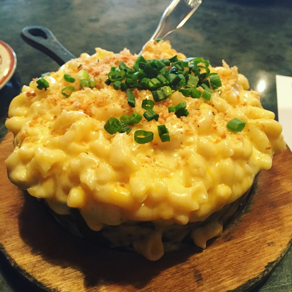 Mac and Cheese NY