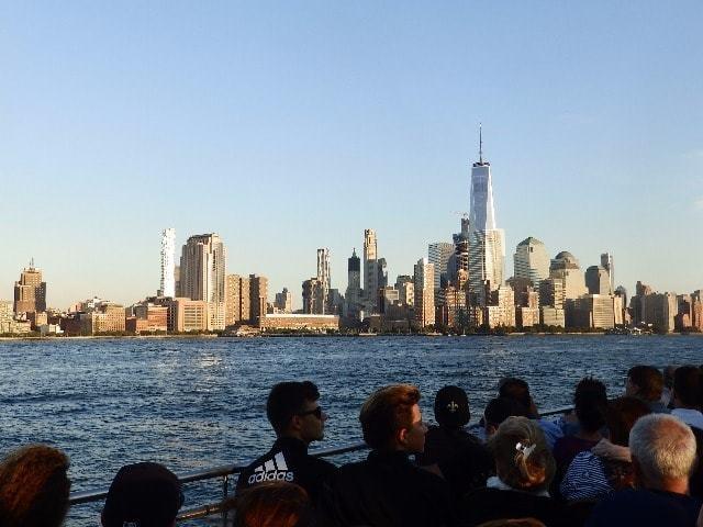 Crucero NY