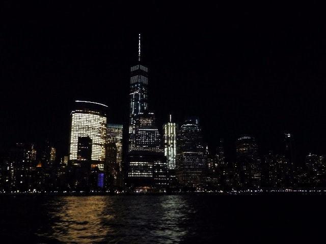 Crucero Hudson River