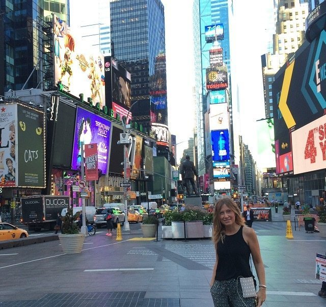 Consejos Viaje Nueva York