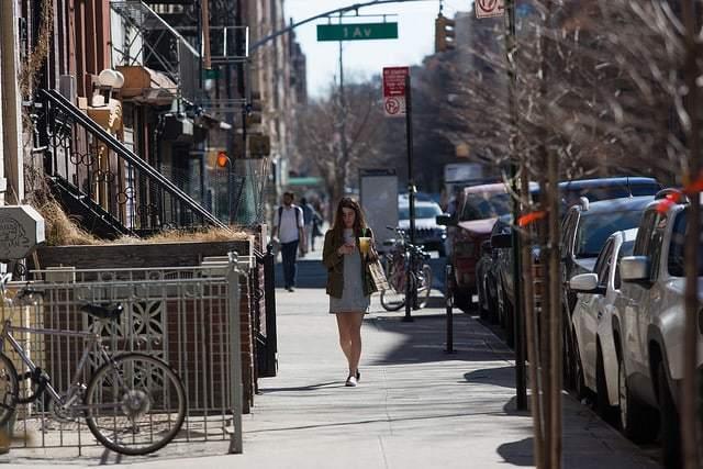 WIFI en Nueva York