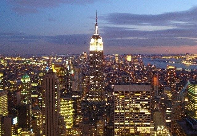Gossip Girl en Nueva York