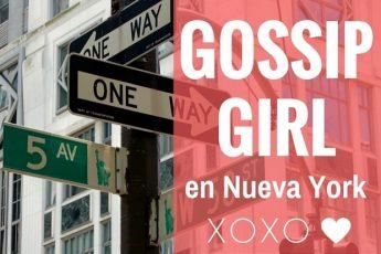 Gossip Girl NYC