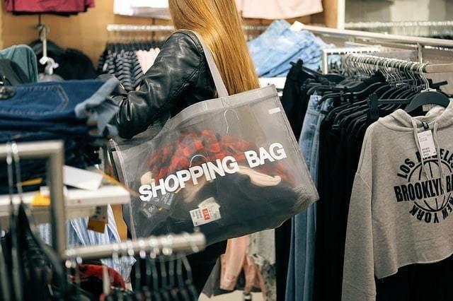 Resultado de imagen para comprar en nueva york