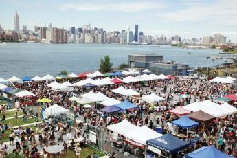 Flea Markets en Nueva York