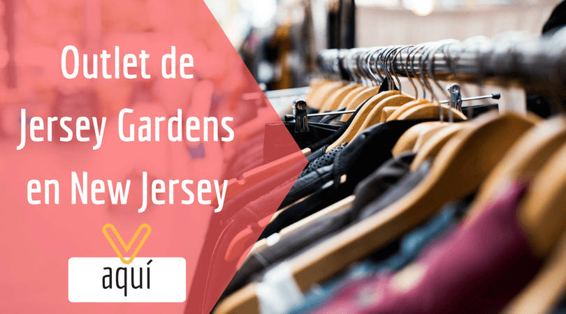 Outlet Jersey Gardens
