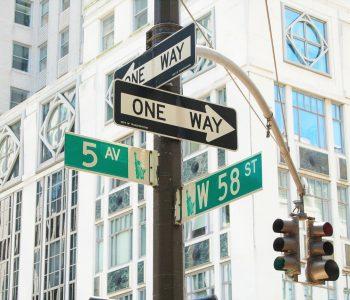 La 5th Ave de Nueva York ¡recorrido completo!
