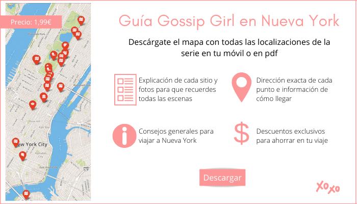 Guía Gossip Girl