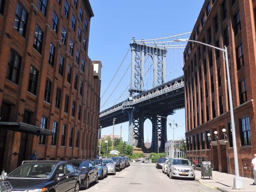 Gossip Girl en New York