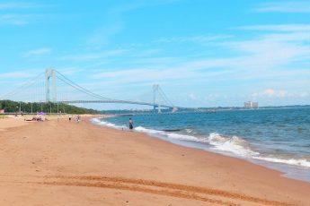 Playas en NY