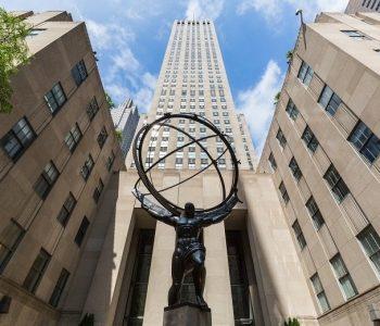 Qué ver en el Rockefeller Center