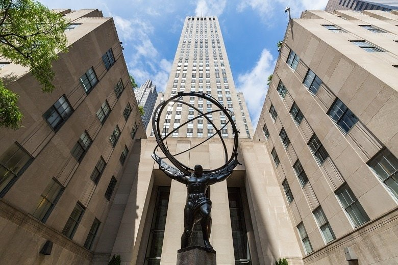 Que ver en el Rockefeller Center