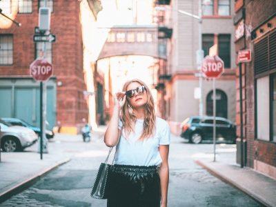 Viajar Sola a Nueva York ¡la experiencia de tu vida!