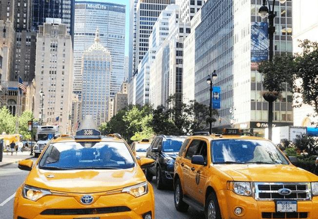 Fotos de Nueva York