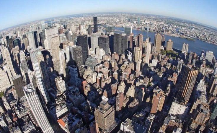 Viaje a Nueva York