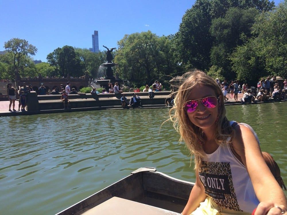 Cosas que hacer en Central Park