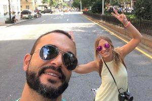 Agosto en NY