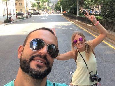 Summer Streets, lo mejor de Agosto en NY