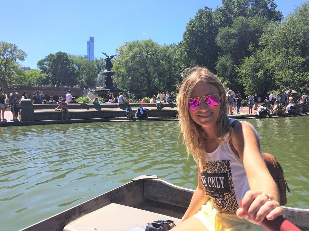 que hacer en Central Park