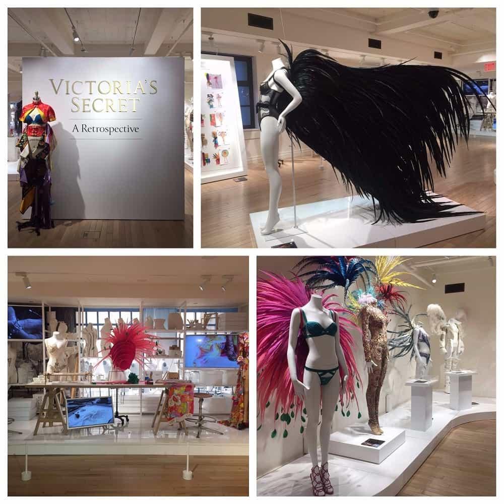 Museo Victoria's Secret