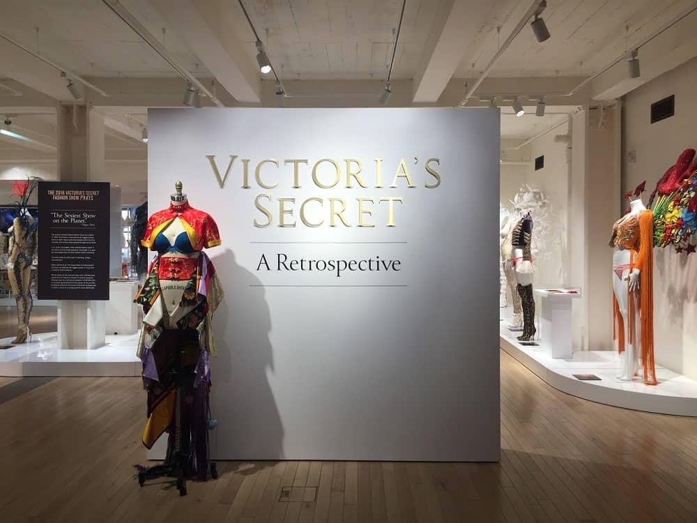 Victoria's Secret Museo en Nueva York