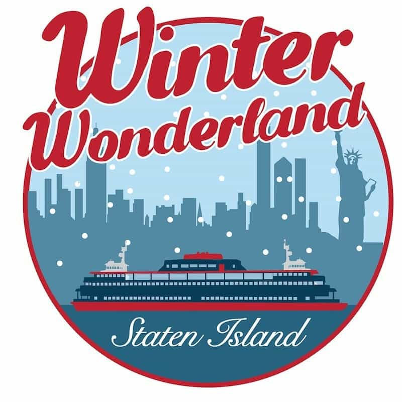 Winter Wonderland en Nueva York