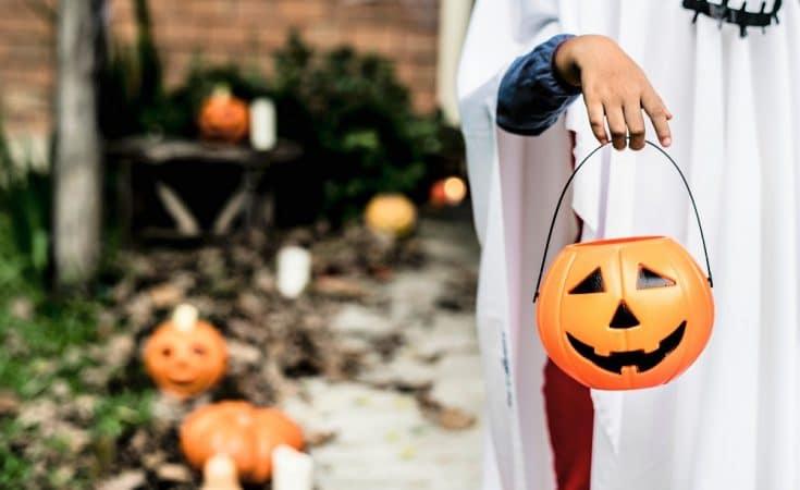 Halloween Governors Island