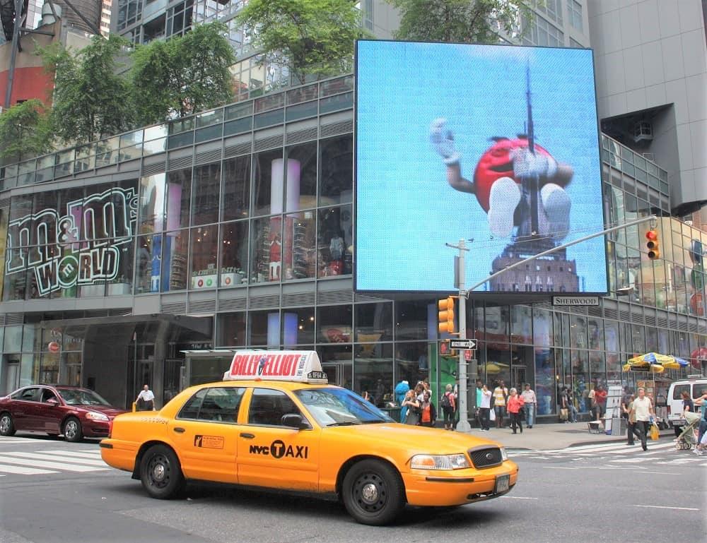 Tiendas para niños Nueva York