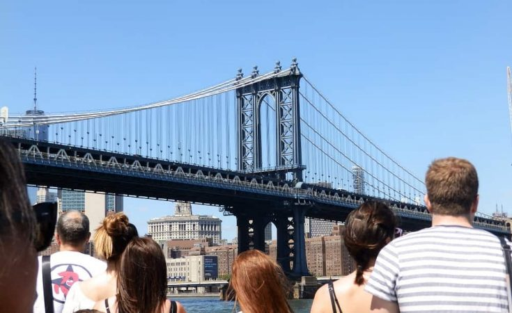 Puentes más famosos de Nueva York