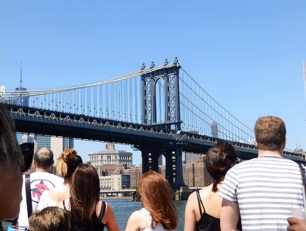 Puentes en Nueva York