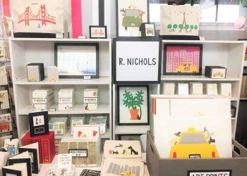Comprar regalos en Nueva York