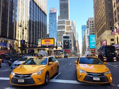 Viajar a Nueva York sin salir de casa