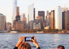 Las Mejores Vistas de Manhattan - Crucero Hudson River