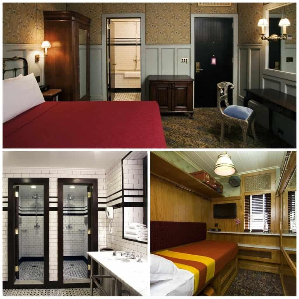 Hoteles en Nueva York Baratos