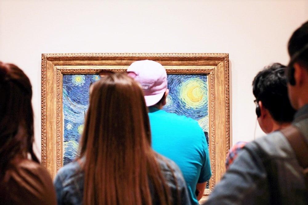 Museos de Nueva York Gratis