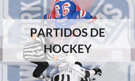 Entradas Hockey | Eventos deportivos en Nueva York