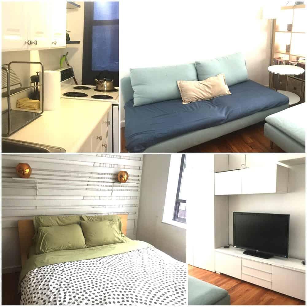 Apartamento en Nueva York con Airbnb